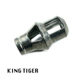 Metal Muzzle Break For Heng Long Mato 1/16 King Tiger RC Tank MT240