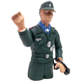 German Tank Commander Figure (Painted) For Heng Long Taigen Tamiya 1/16 RC Tanks TAG120050