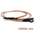 Metal Tow Cable Set For Heng Long Taigen or Tamiya 1/16 German Leopard 2A6 RC Tank TAG120360