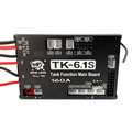 Heng Long TK6.1S Version Multi Function Main board with Servo support 2.4GHz for 1/16 RC Tank